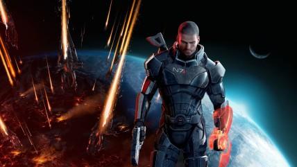Три столпа вселенной: вехи космической саги Mass Effect