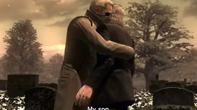 Кодзима гений, или как Metal Gear Solid 4 помирил отца и сына
