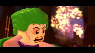 Релизный трейлер LEGO DC Super-Villains