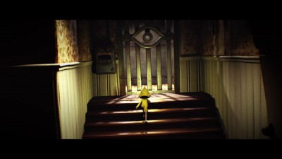 Трейлер Little Nightmares