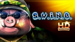 Состоялся релиз S.W.I.N.E. HD Remaster