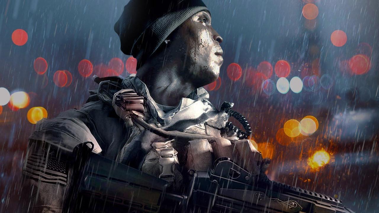 Battlefield 4 экипировка 3