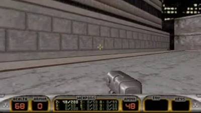 "Duke Nukem 3D ""Speedrun. Episode 1 - L.A. Meltdown"""