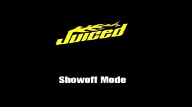 Juiced Showoff #3