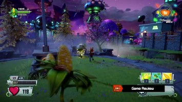 Обзор Plants vs Zombies Garden Warfare 2