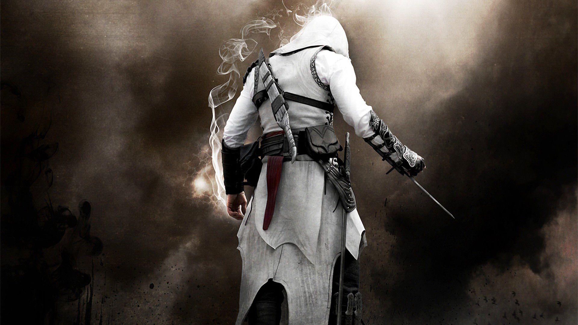 Ubisoft добавила все побочные задания в первой игре Assassin's Creed всего за пять дней