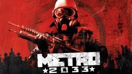 Metro 2033 временно бесплатна в Steam