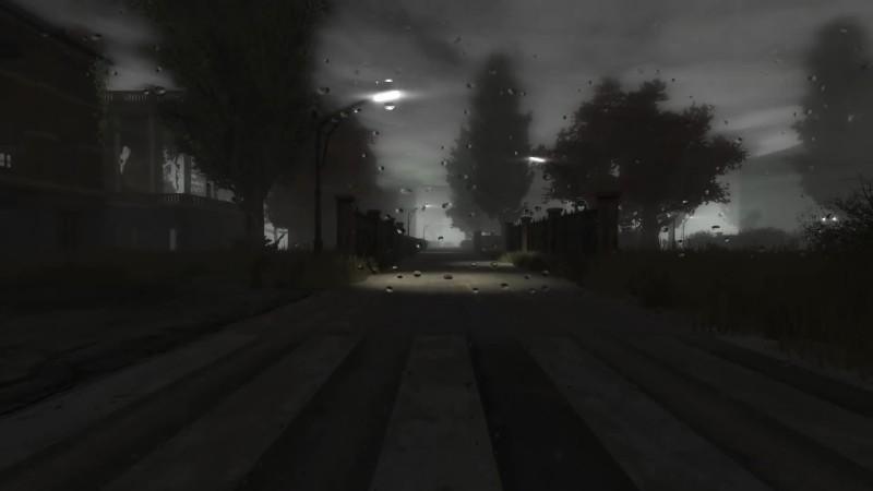 Gloom City - В разработке!