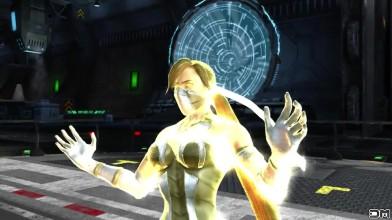 Mortal Kombat vs DC All Fatalities