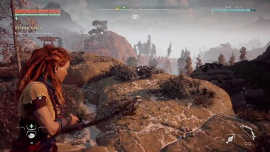 МОЕ МНЕНИЕ + ГЕЙМПЛЕЙ Horizon Zero Dawn [PS4 Pro] (BlackSilverUFA)