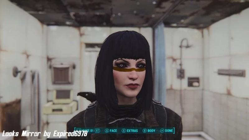 Fallout 4 Nexus Looksmenu Compendium – Confsden com