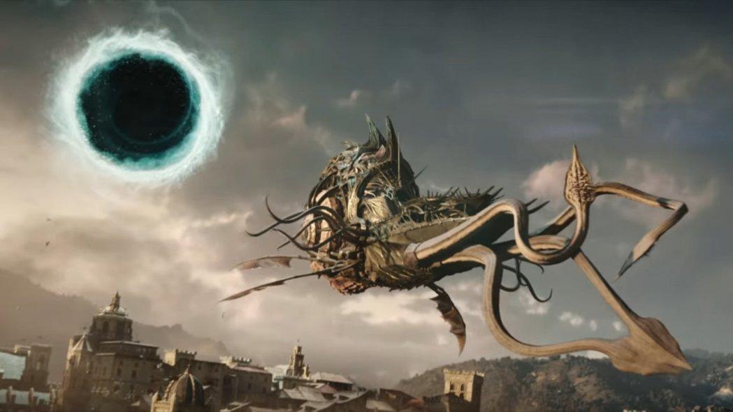 Более двух третей движка Baldur's Gate 3 - совершенно новые