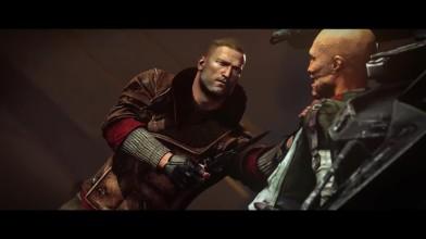 Новый трейлер Switch-версии Wolfenstein 2: The New Colossus