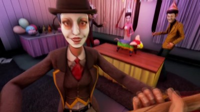 Видеообзор WE HAPPY FEW (EARLY ACCESS) 18+