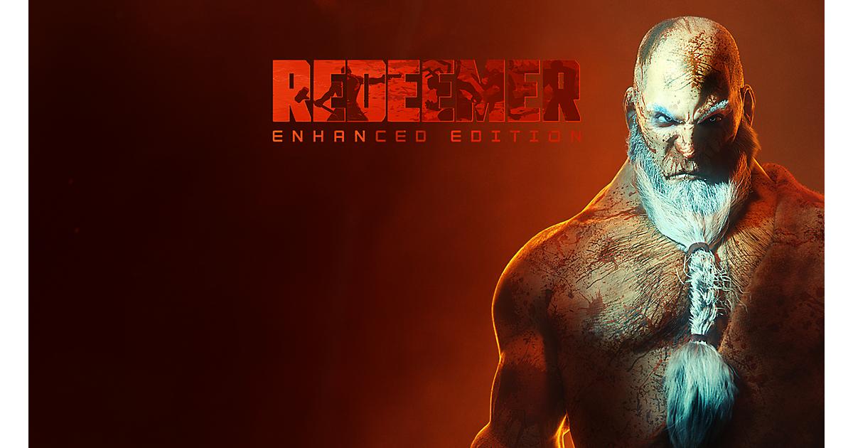 Redeemer: Enhanced Edition посетит консоли этим летом