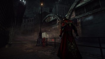 Безумные боссы Castlevania: Lords of Shadow 2