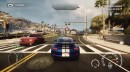 Need for Speed: Rivals: Гонка под красивую музыку...