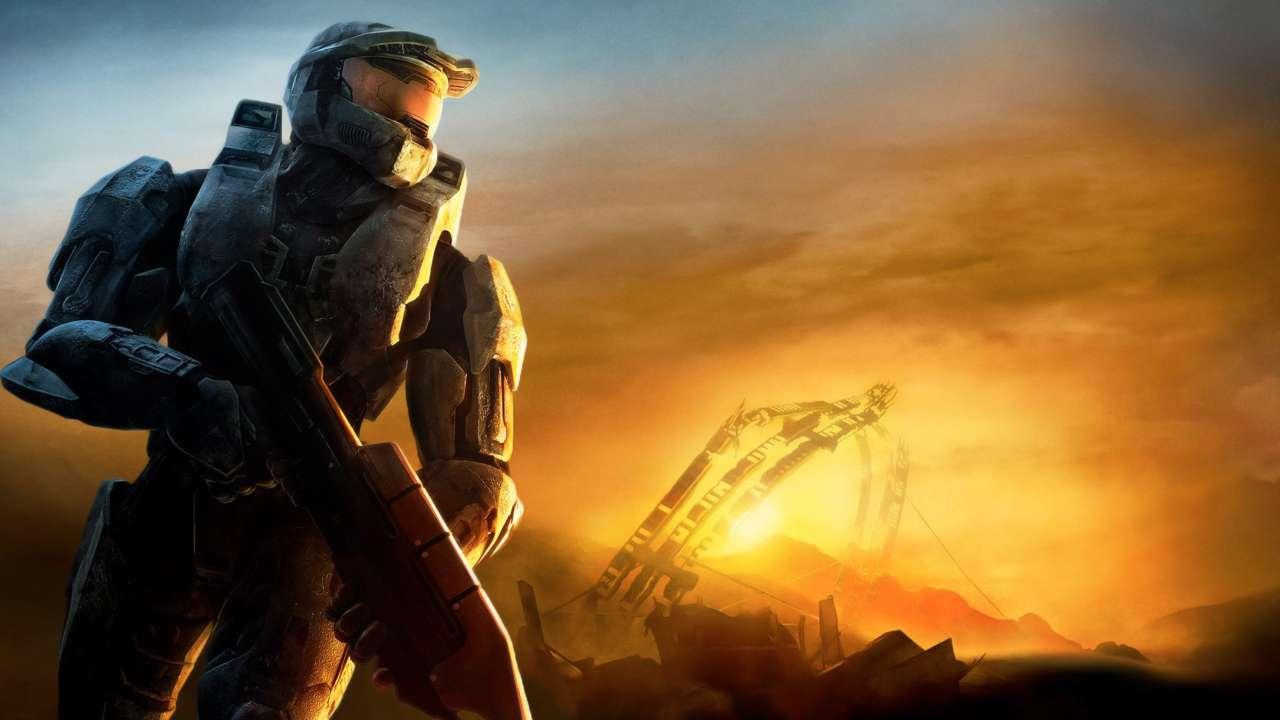 Картинки по запросу Halo 3
