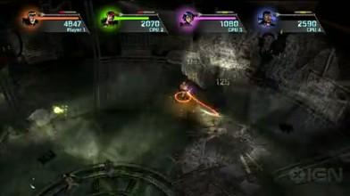 "Ghostbusters: Sanctum of Slime ""Геймплей #1"""