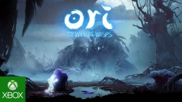 Новый Трейлер Ori and the Will of the Wisps