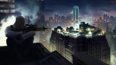 Новый выпуск Hope Times рассказывает нам о событиях Hitman: Sniper Challenge