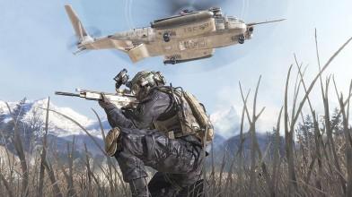 Eurogamer подтверждает слухи о Modern Warfare 2 Remastered
