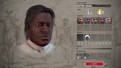 Видео альфа-версии Wild West Online - создание персонажа