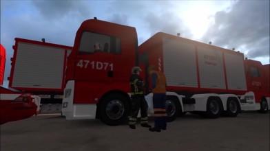 Euro Truck Simulator 2 - Карта: Poland Rebuilding. Новые объекты часть #3