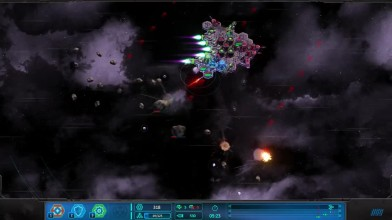 Space Run Galaxy - ч7 Все больше новых маршрутов