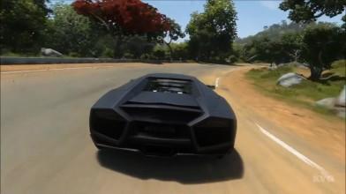 Lamborghini Reventon - Driveclub - Тест-драйв Геймплей (PS4 HD)