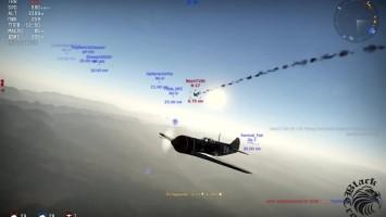 """War Thunder """"Гайд, обзор и история создания Ла-7 в РБ от Блэкроса"""""""