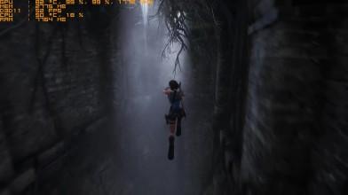 Фанаты создали ремейк второй части Tomb Raider на движке Unreal 4