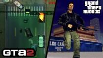 Юбилей GTA III и GTA 2