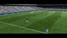 "FIFA 11 ""Goal Real Madrid"""