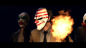 "Payday 2 ""Трейлер The Road to Crimefest"""