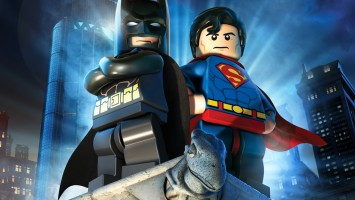 LEGO Batman 2: DC Super Heroes вышла в GOG