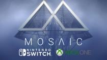 Mosaic вышла на Xbox One и Nintendo Switch