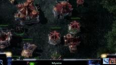 Моддеры StarCraft 2 создают неофициальный сиквел Warcraft 3