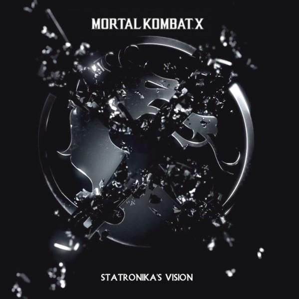 Mortal Kombat X by Statronika