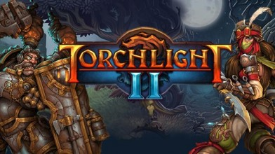 Релиз Torchlight 2(Steam-версия) в магазине Гамазавр