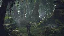 Zero Six - Behind Enemy Lines - первые скриншоты и подробности тактического шутера от третьего лица в стиле SOCOM
