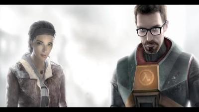 Half Life 3 - сюжет слит в сеть главным сценаристом!
