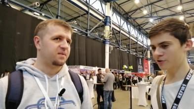 Интервью с комьюнити-менеджером GSC Game World