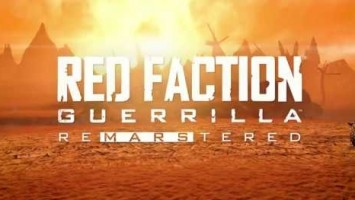 Релизный трейлер Red Faction: Guerrilla - Re-Mars-tered Edition