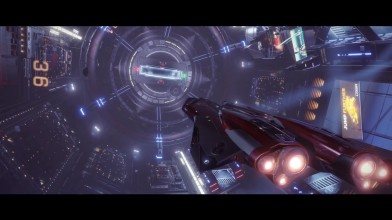 Трейлер даты релиза четвертой главы Elite Dangerous: Beyond