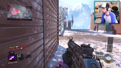 Call of Duty: Black Ops 3 $0 vs $200 GUN - WHICH IS BETTER