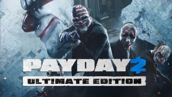 PAYDAY 2: Ultimate Edition - Релиз