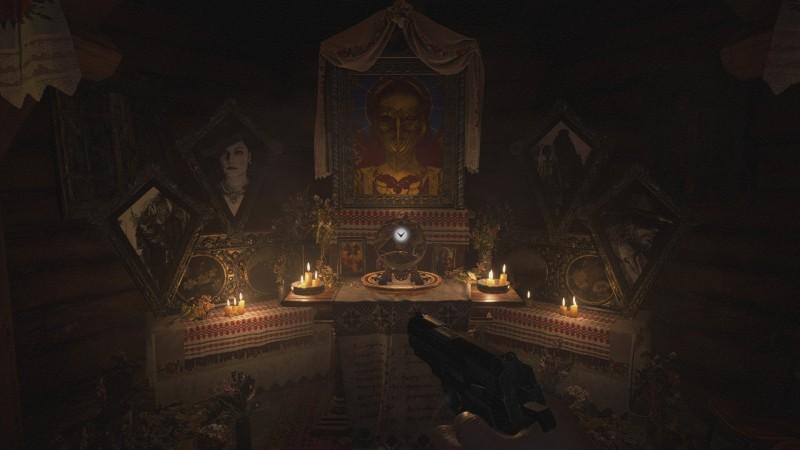 Демо-версия Resident Evil: Village официально доступна на всех платформах