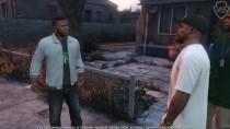 "Grand Theft Auto V ""����������� - ������ �� ������� (����� 16)"""