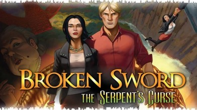 Слух: Релиз PS4 версии переиздания Broken Sword 5: The Serpent's Curse Premium Edition намечен на 26 июня 2015